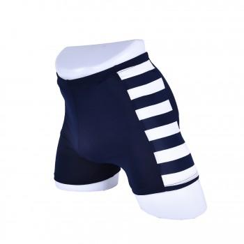 天猫泳裤男潮防尴尬男款套装游泳装备男士平角游泳裤