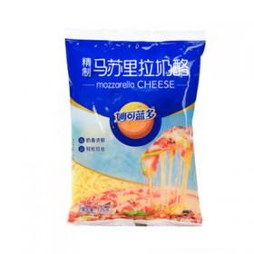 【妙可蓝多】马苏里拉奶酪芝士150g