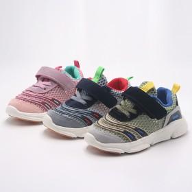 宝宝凉鞋1-2岁女夏季婴儿学步鞋