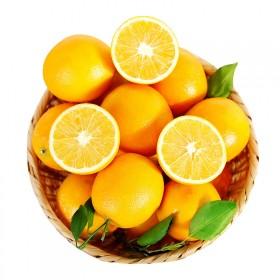 【10斤】新鲜橙子脐橙甜橙手剥橙子冰糖橙子水果