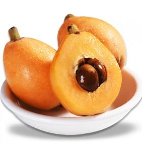 【5斤】新鲜枇杷水果孕妇果琵琶枇杷果多汁果