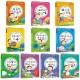 熊孩子励志成长性格培养课外读物注音版故事书  2257255