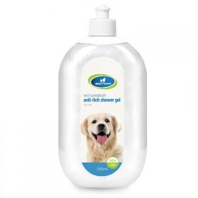 猫狗沐浴露洗澡浴液香波泰迪比熊金毛萨摩耶猫咪沐浴露