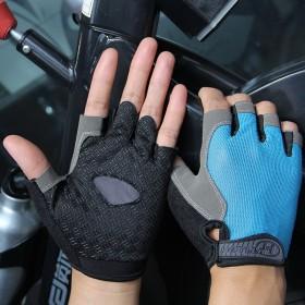 男女薄款运动手套