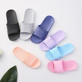 家居拖鞋新款拖鞋女夏季浴室拖鞋室内男士防滑外穿时尚