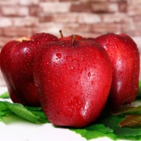 【5斤】新鲜花牛苹果红蛇果红苹果新鲜水果当季水果