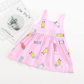 女童连衣裙1-5岁