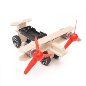 小学生科技小制作diy创意手工儿童stem玩具