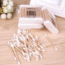 卫生化妆棉棒棉签棉棒创意家居生活韩国日用品实用百货
