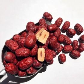 超特级若羌红枣灰枣 新疆特色沙漠红枣楼兰美容枣包邮