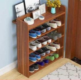 鞋架收纳架家用鞋架鞋柜经济型门口小鞋架鞋架子