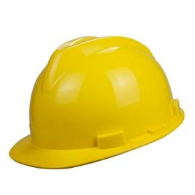 京东建筑工地安全帽夏季透气电工头盔