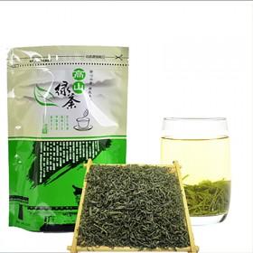 500g大份量高山云雾绿茶茶叶