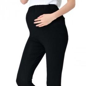 【包邮】 好质量好的孕妇裤 弹力大码孕妇打底长裤