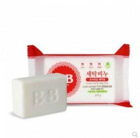 【包邮】韩国保宁BB皂婴儿洗衣皂200g10块