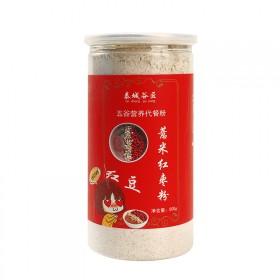 红豆薏米粉500克一罐