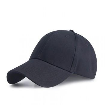 纯色棒球帽四季鸭舌帽男女百搭休闲旅游防晒帽遮阳太阳