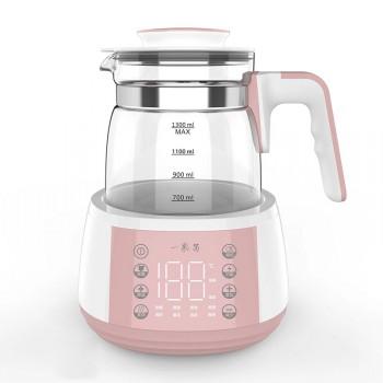 智能恒温调奶器多功能婴儿恒温水壶宝宝冲奶器