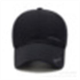 男士春夏款速干棒球帽户外旅游遮阳帽圆顶大檐时尚帽子