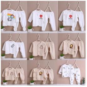 新生婴儿儿衣服套装宝宝月子衣服