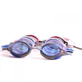游泳眼镜儿童泳镜高清防雾男女成人户外游泳镜泳帽套装