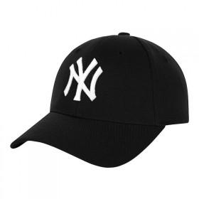 MLB美职棒棒球百搭男女款通用帽子NY洋基队鸭舌帽