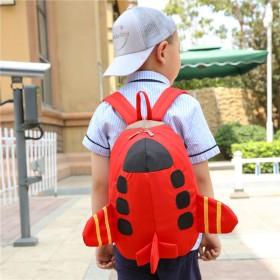 儿童书包幼儿园男双肩包1-3-5岁宝宝婴幼儿防走失