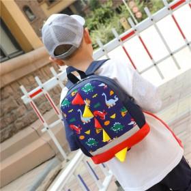 幼儿园书包可爱宝宝儿童包包1-3-6岁卡通女孩背包
