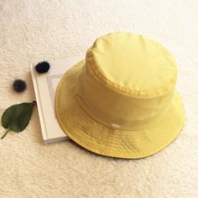 夏季渔夫帽帽子女折扣男女通用