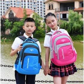 小学生书包男1-6年级书包女耐磨儿童背包6-12周
