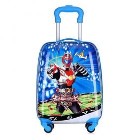 儿童拉杆箱可爱宝宝行李箱男女款卡通旅行箱登机箱