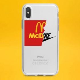 耐克nick手机壳苹果