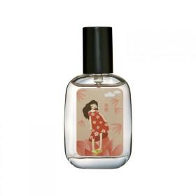 爱 就要天翻地覆 简域小众女士香水学生香水清新淡香