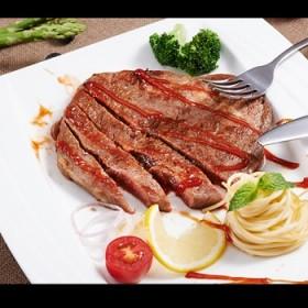 团购澳洲进口菲力黑椒牛排套餐10片1000g牛肉