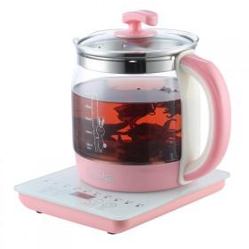 XGP 养生壶 煮茶器全自动玻璃加厚电热水壶花茶壶