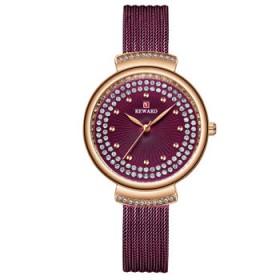 2019新款米兰网带女士手表