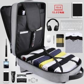 商务背包时尚轻便双肩包运动旅行休闲大背包多功能包