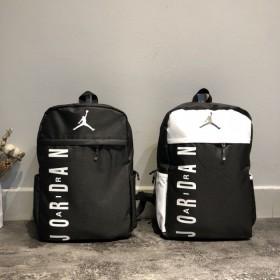 【开学必备】NBA背包运动包篮球包飞人双肩包男女学
