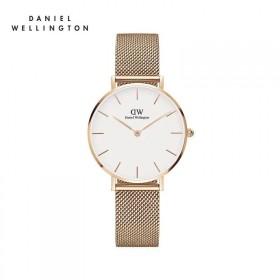 女生手表dw手表女潮流简约学生手表
