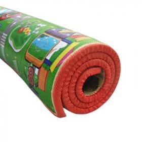 包邮2米1.8隔凉防水加厚款宝宝爬行垫地板泡沫垫子