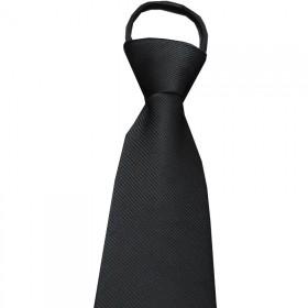 【京东】不用打结懒人拉链领带男正装商务易拉得领带
