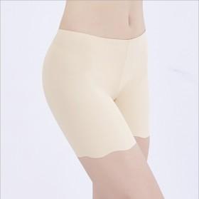 防走光女夏季新款可内穿冰丝三分保险薄款打底裤