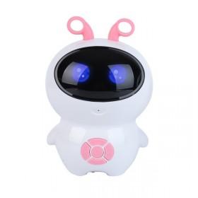美洋小白智能机器人会说话i多功能语音对话早教机