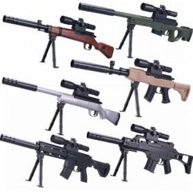 【集星】吃鸡儿童玩具枪