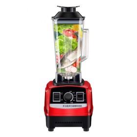 家用破壁机搅拌辅食机商用豆浆机沙冰机料理机大马力