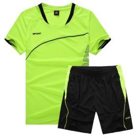 足球服套装男女足球组队训练比赛球衣中小学生儿童运动