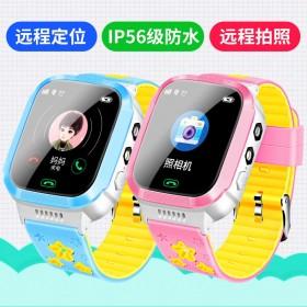 儿童电话手表多功能手机小孩学生儿童手表男女防水