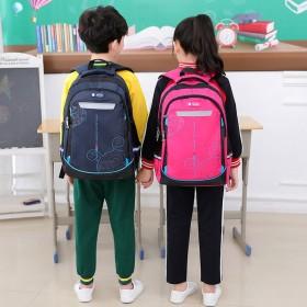 韩版小学生书包男女书包小学生儿童书包男女初中背包双