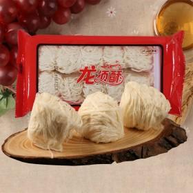 新疆特产龙须糖传统糕点
