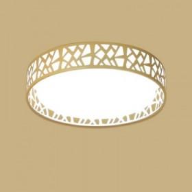 客厅灯具卧室圆形长方形LED吸顶灯